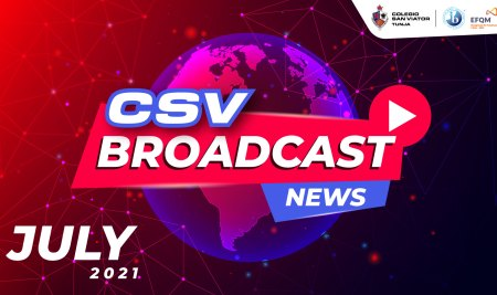CSV Broadcast News July 2021