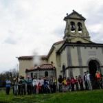 Campamento de Semana Santa en Priorio, Oviedo