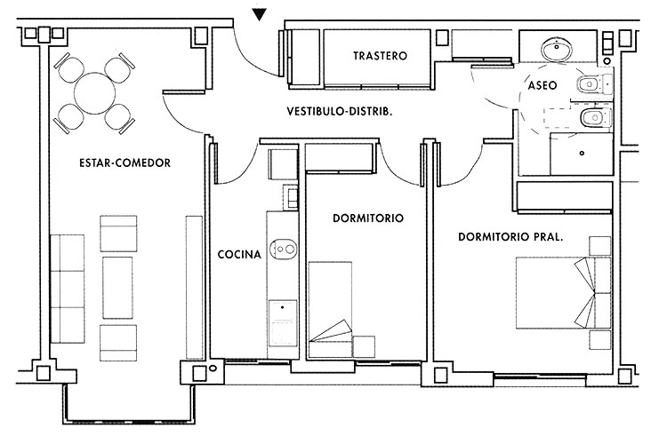 Apartamentos Tutelados para Mayores en Madrid
