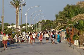 Spiaggia San Vito lo Capo