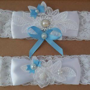 Bridal Garter set