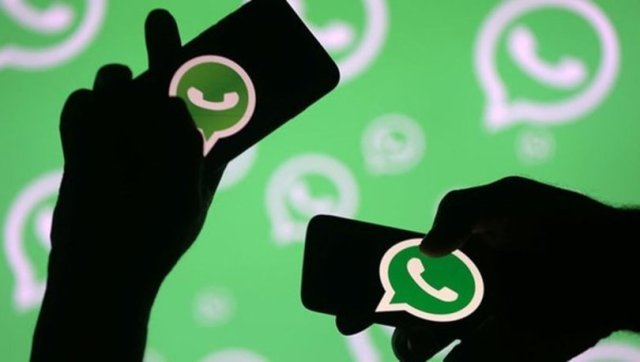 whatsapp signal telegra
