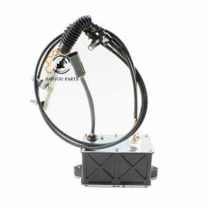 E320 Accelerator Motor, E320b Acceleorator Motor , E320b 247-5231, E320c 247-5212 Accelerator Motor