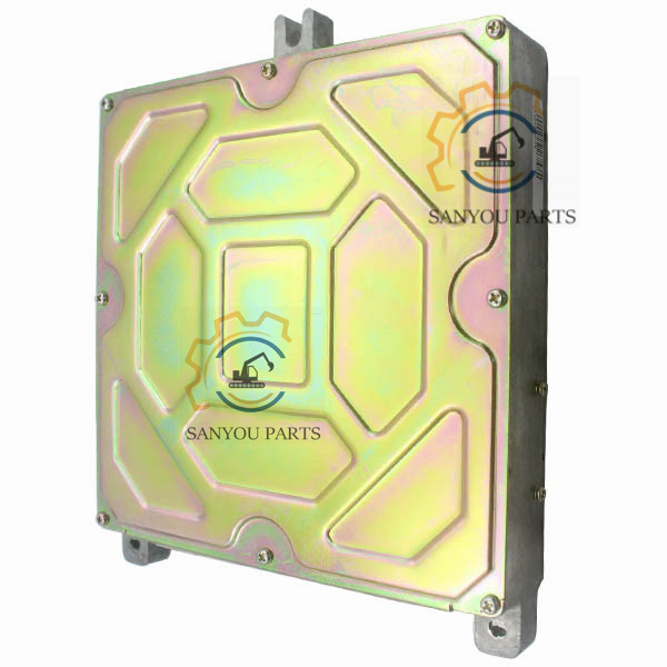 Komatsu PC200-6 Monitor Controller, PC200-6 7834-10-2001 Controller