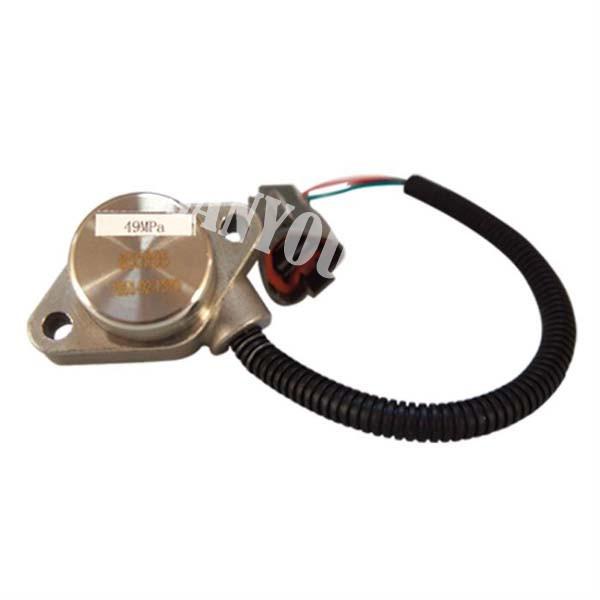Komatsu Pressure Sensor PC100 PC120 PC200-5 49MPA