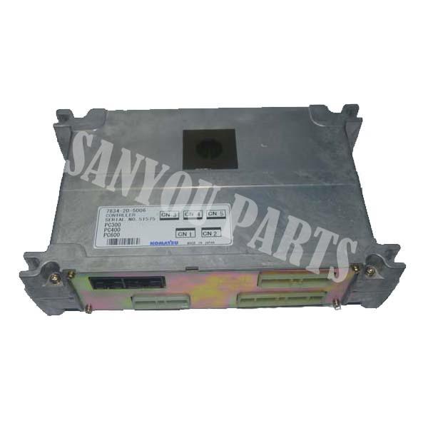 Komatsu Controller PC300-6 Part No.:7834-20-5005