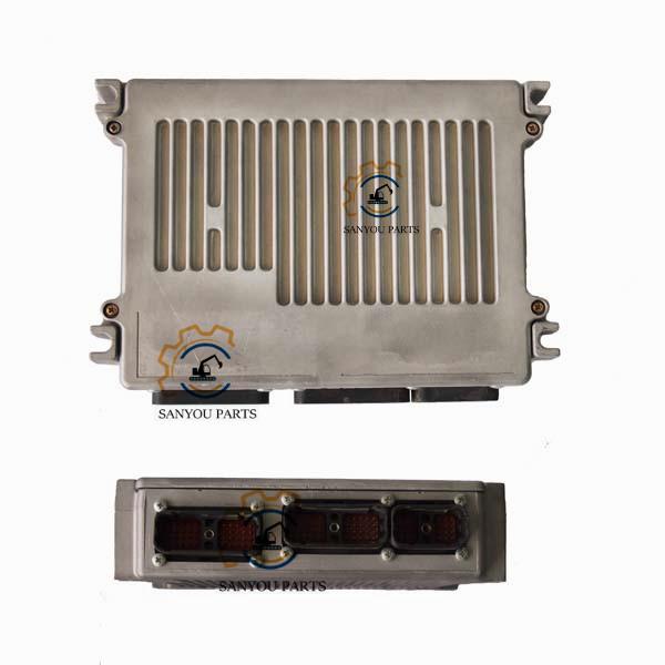 Komatsu PC300-7 Computer Board, pc300-7 7835-26-1009 Controller