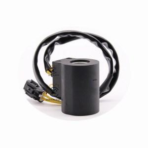 R210-5 Solenoid Valve Coil