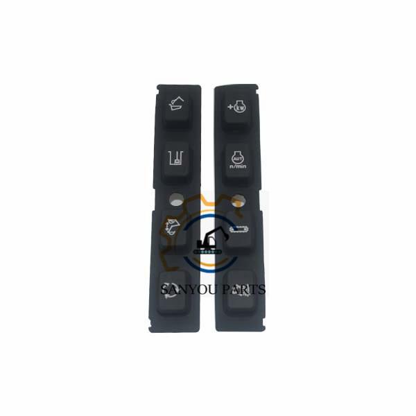 E320 Monitor,E320 7Y-5500 Monitor, Monitor For CAT Machine,151-9385E320B Monitor LCD Panel,E312B 106-0172 Monitor,E320B Botton