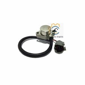 PC200-5 Pressure Sensor, Komatsu Pressure Sensor, PC200-6 Oil Pressure Sensor, PC200-7 Pressure Sensor,PC120-5 Pressure Sensor