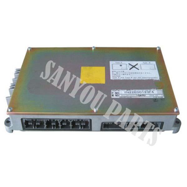 Kobelco SK200-6E SK230-6E LQ22E00048F2 Engine Controller
