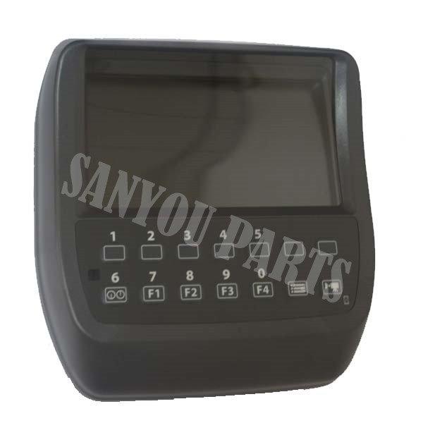 Hitachi ZX200-3 ZX250-3 Monitor Part No.: 4652262