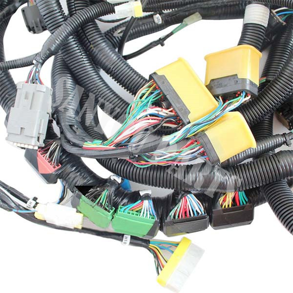 PC200-7 Inner Harness,PC200-7 20Y-06-31110 Wire Harness-SANYOU PARTS