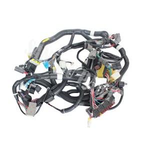 PC300-7 207-06-71562 INNER HARNESS(NEW)