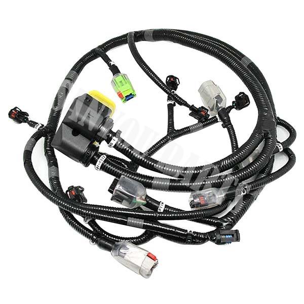 PC70 8 6271 81 8240 ENGINE HARNESS_?resize=600%2C600 komatsu pc70 8 engine harness, 6271 81 8240 wiring harness sanyou engine harness wiring kit at gsmx.co