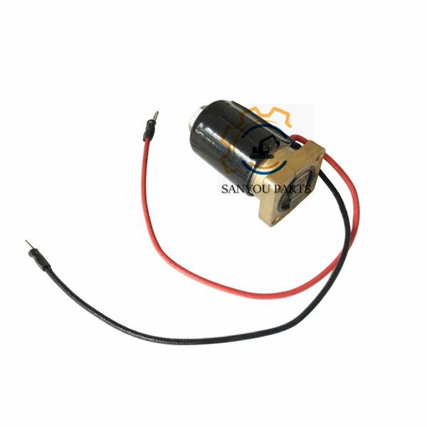 komatsu solenoid valve 561 15 47210 solenoid valve sanyou partswa380 561 15 47210 solenoid valve komatsu solenoid valve