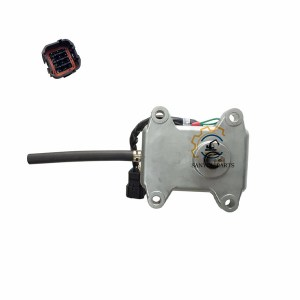 SH200-3 Throttle Motor 12 Lines SHA1 Throttle Motor SHA2 Throttle Motor SHA3 Throttle Motor