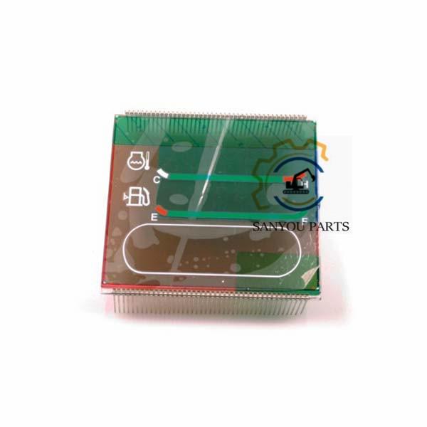 PC200-6 6D95 SIngle Time