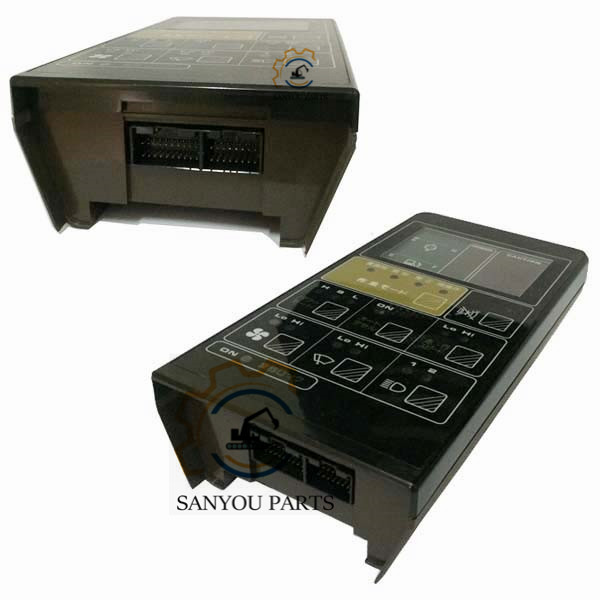 pc200-5 7824-72-2101 monitor
