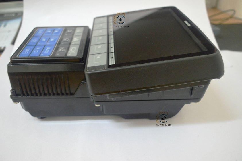 PC200-8 Monitor,PC200-8 7835-31-1004 LCD display