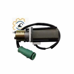 E200B 096-5945 Solenoid Valve