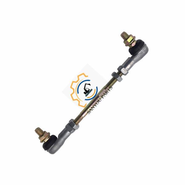 SK200-2 Throttle Lever SK200-3 Throttle Lever