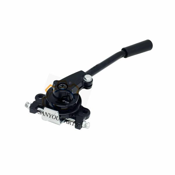 PC200-3 Hand Brake PC200-5 Hand Brake PC200-6 Hand Brake 203-43-61370 PC60 Hand Brake PC120 Hand Brake
