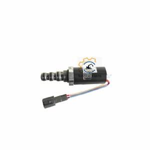 HD820 Solenoid Valve KWE5K-20 G24Y05 Solenoid Valve