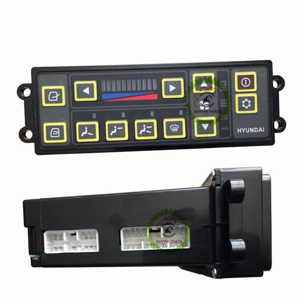 R225-7 Heater Controller R225-7 AC Control Panel 11N6-90031