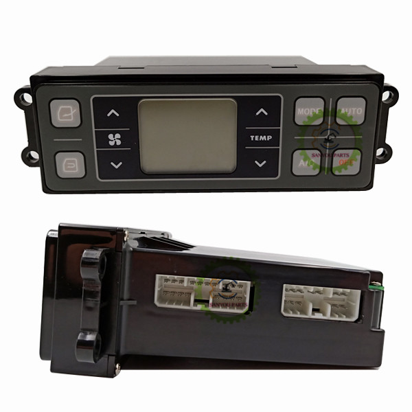 R210-9 Heater Control Panel 11Q6-90310