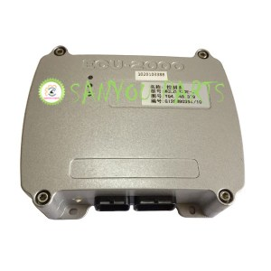 WGLZL330E-10, ECU2000,Zoomlion Controller