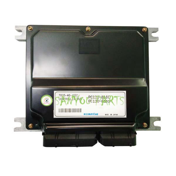 PC130-8 Controller 7835-46-4002 PC120-8 Controller
