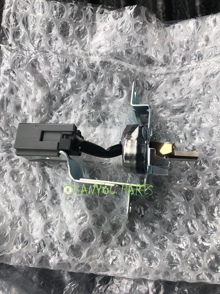 PC200-7 Fuel Dial 22U-06-22420