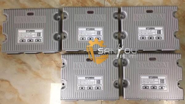 RX305-9 Controller 21Q8-32311, RX225LC-9 Controller,RX150LC-9 Controller,RX335LC-9 Controller