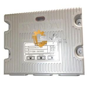 RX225-9 CONTROLLER 21Q6-32390