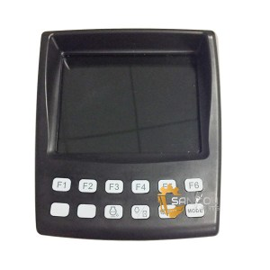 ZE230 1022002129 Monitor, ZE230 Monitor 1022002129, Zoomlion Monitor