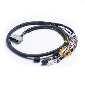 20Y-06-41130 Wiring Harness Old Type