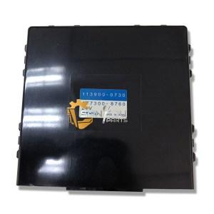 17A-979-3180 A/C Controller,PC200-8 A/C Controller