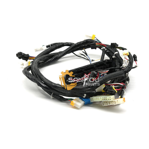 PC200-6 Inner Harness 20Y-06-21115 6D102 For Komatsu PC200-6