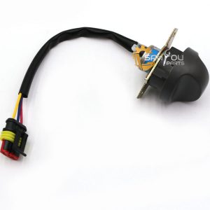 Throttle Knob Switch For Sany