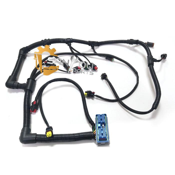 448-0557 ECM Wiring Harness For Caterpillar-SANYOU PARTS