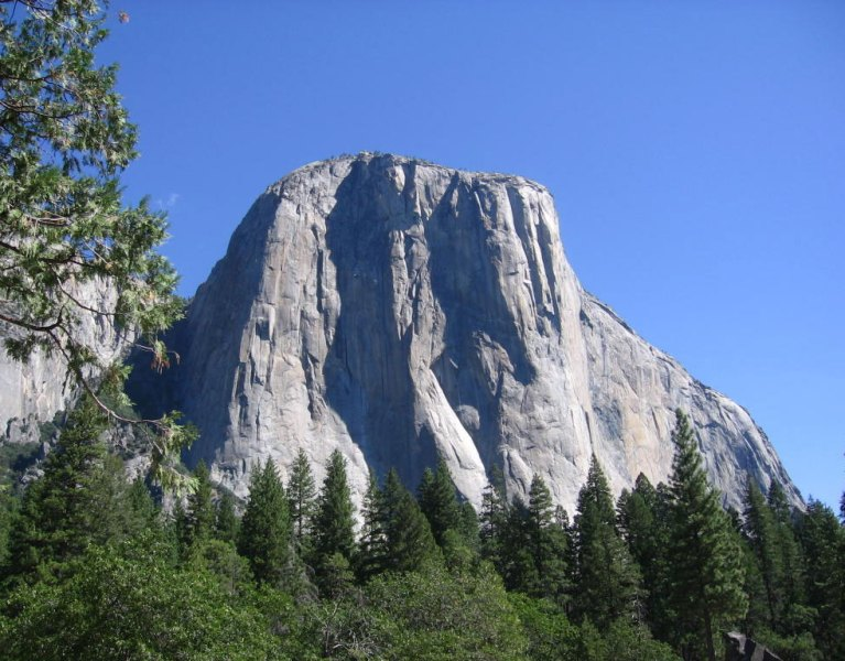 YosemiteElCapitan
