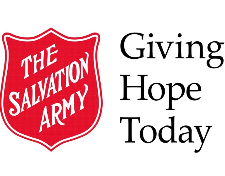 The Salvation Army Canada