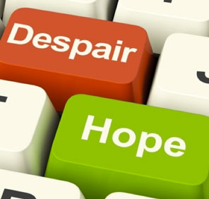 Despair-to-Hope