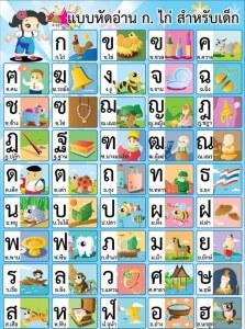 thai-alphabet