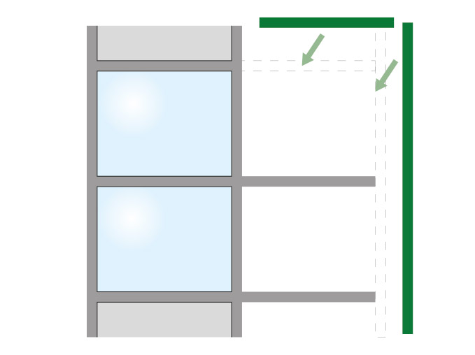 curtain walling systems by sapa