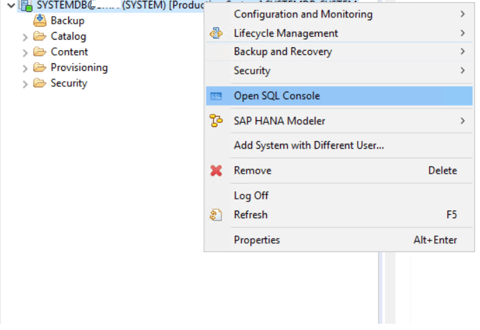 SAP BASIS & HANA Administration on Feedspot - Rss Feed