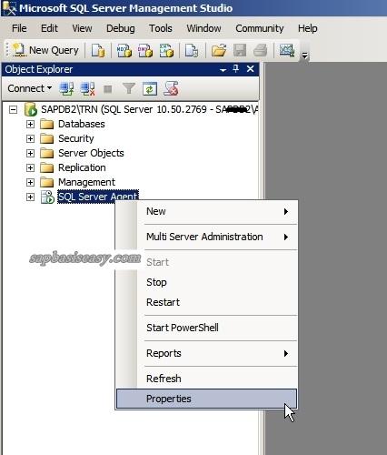 Error Log: How To Install SQL Server 2008 R2 For SAP