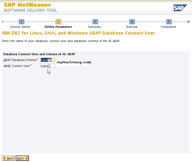 How to uninstall SAP