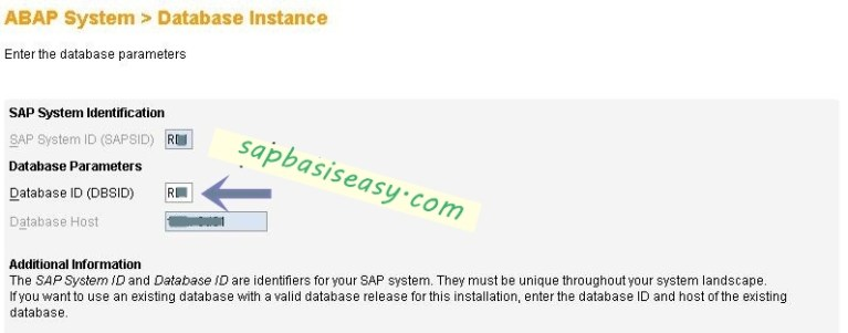 SAP System Copy